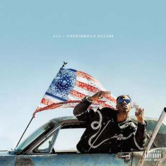 JOEY BADA$$ – ALL-AMERIKKKAN BADASS