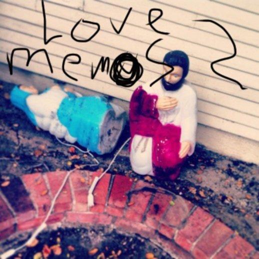 Love Memos 2